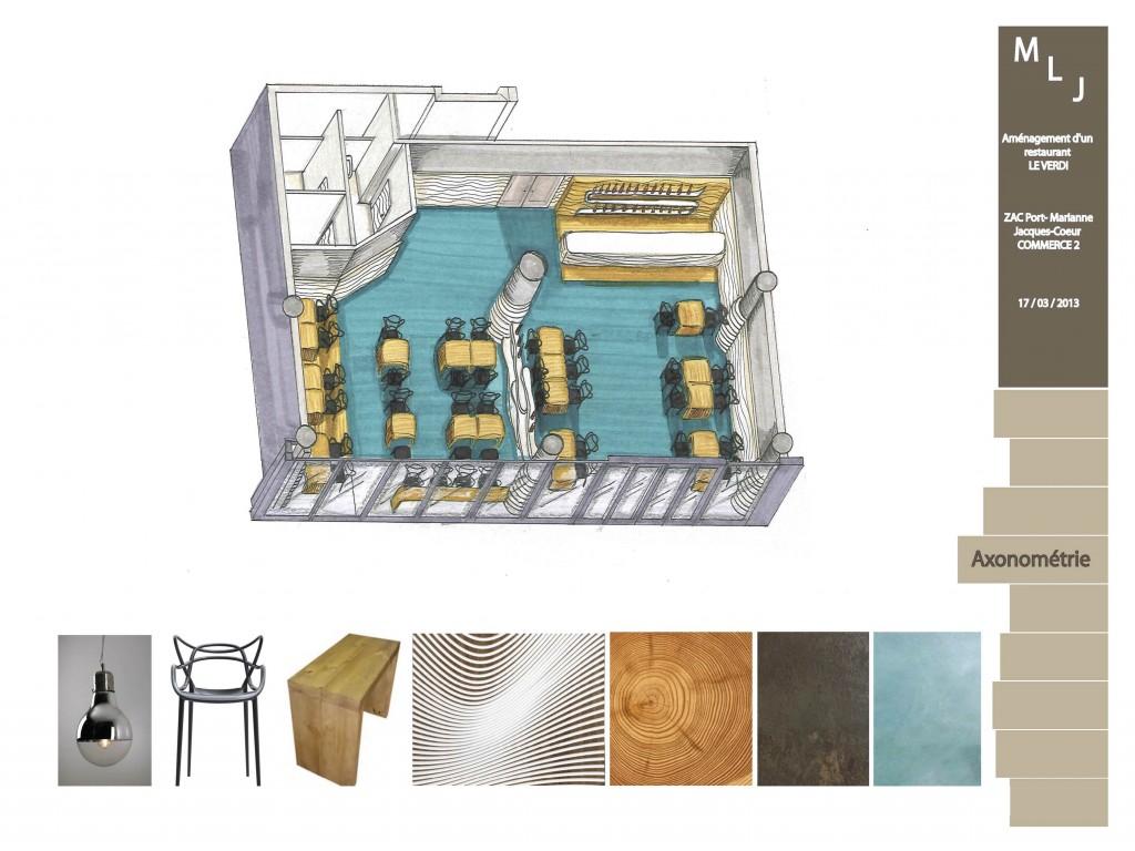 Projet Restaurant9